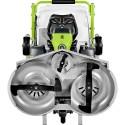 Moto MUSCLE 125 - MASAI Moto