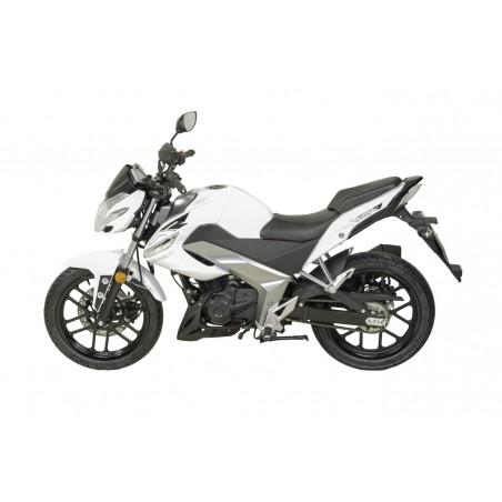 Moto VISAR 125