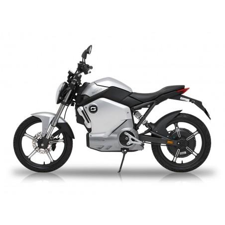 Moto électrique TS 1 200 R SUPER SOCO