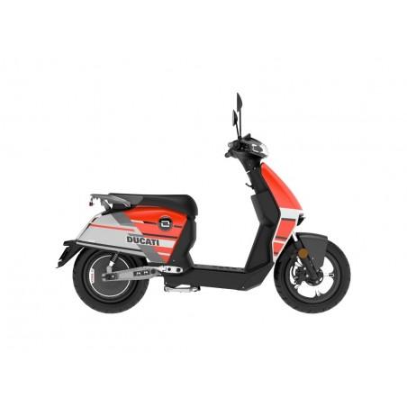 Scooter électrique CU-X SUPER SOCO