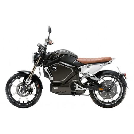 Moto électrique TC SUPER SOCO